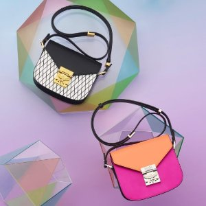 Dealmoon Exclusive Early Access Up to 40% off Patricia Bags @ MCM Worldwide