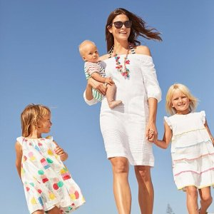 25% OffSunshine Styles Kids Apparel @ Mini Boden