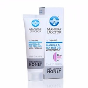 Manuka & Tea Tree Gel with Propolis 0.84 fl oz - Special Offers - Manuka Doctor