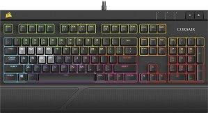 $99.99 (原价$149.99)CORSAIR Strafe RGB MX静音轴 机械键盘