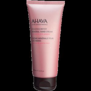 AHAVA® - Mineral Hand Cream - Cactus & Pink Pepper by AHAVA