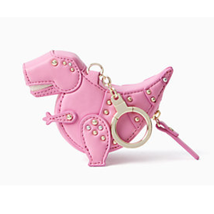 whimsies t rex coin case | Kate Spade New York