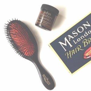 $125.76 Mason Pearson 'Handy Bristle' Hair Brush for Medium Length Hair