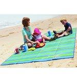 Camco 防水防沙 露营 沙滩 野餐垫