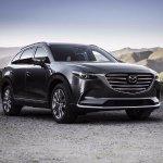 全新 Mazda CX-9 中大型SUV