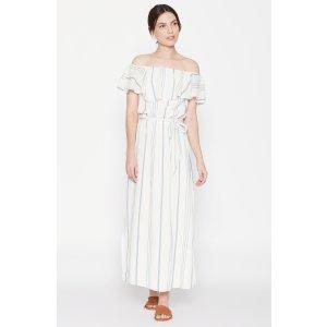 Women's Almante Dress made of Cotton | Women's Sale by Joie