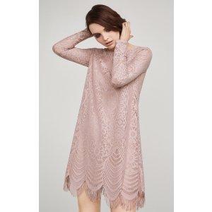 Marae 蕾丝裙