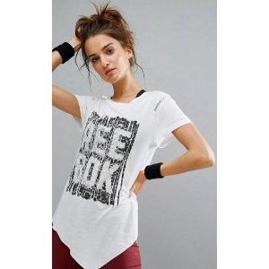 Reebok | Reebok Logo T-Shirt