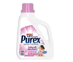 CDN$5Purex婴儿儿童专用洗衣液,妈妈们来看