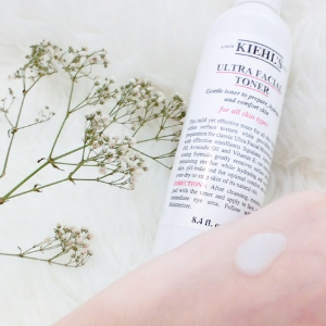 Ultra Facial Toner, Skincare and Body Formulations - Kiehl's