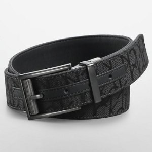 Extra 50% OFFCalvin Klein Men's Leather Belt Sale
