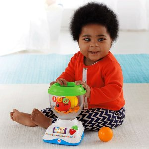 Laugh & Learn Mix 'n Learn Blender | CMW60 | Fisher-Price