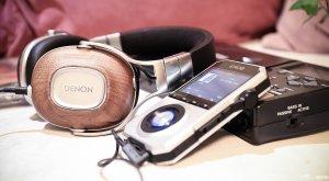 JPY 24,055/$215.87Denon AH-MM400 Music Maniac Over-Ear Headphones