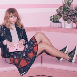 Up to 50% OffPink Collection @ Coach