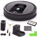 iRobot Roomba 960 Vacuum Cleaning Robot