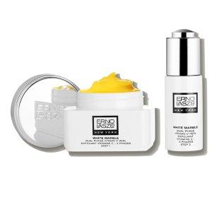 Erno Laszlo White Marble Dual Phase Vitamin C-Peel - Dermstore