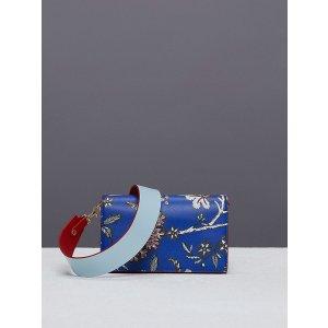 Mini Soirée Crossbody Bag