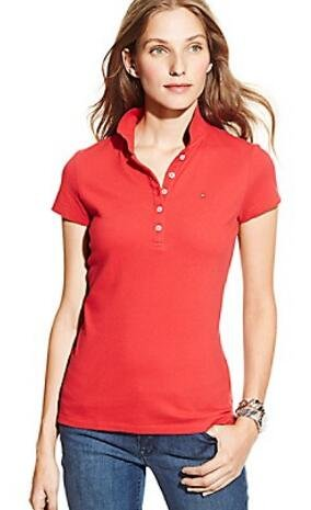 30% OffAll Tops @ Tommy Hilfiger