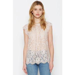 Women's Chanelle Lace Top | Women's Sale by Joie
