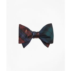 Nutcracker with Black Watch Reversible Bow Tie - Brooks Brothers