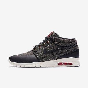 Nike SB Stefan Janoski Max Mid Men's Skateboarding Shoe.