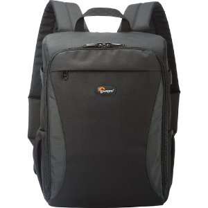$24.95 Lowepro Format Backpack 150 (Black)