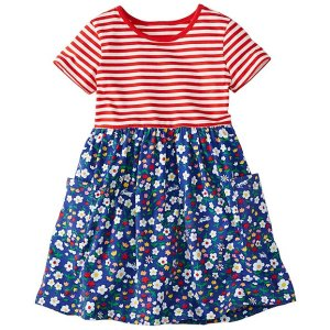 Girls Mixie Playdress | Sale Dresses Starting At $25 Girls