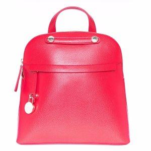 Furla - Furla Piper - 835570 ROSSO, Women's Bags | Italist