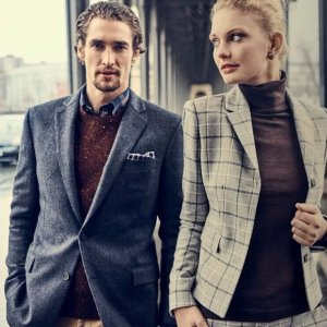 Up to 70% OffLabor Day Sale @ Brooks Brothers