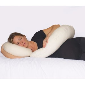 $7.15NuAngel 孕妇抱枕、哺乳枕3件套