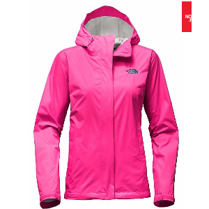The North Face Women's Venture 2 Jacket - at Moosejaw.com