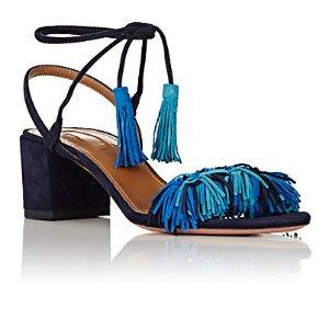 Aquazzura Wild Thing Sandals | Barneys New York