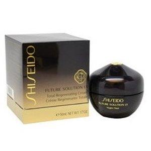Shiseido Future Solution LX Total Regenerating Cream, 1.7 OZ - CVS.com