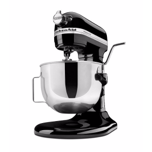 KitchenAid® Professional Onyx Black Lift Stand Mixer with 5-qt. Bowl | Bon-Ton