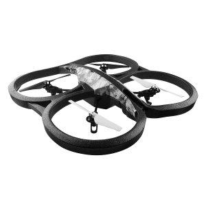 Parrot Snow AR.Drone 2.0-Elite Edition | Tech Rabbit