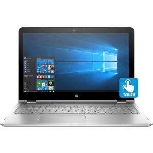 HP ENVY Laptop x360 - 15t
