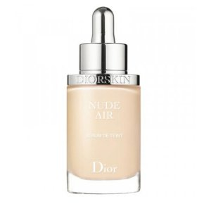 Diorskin Nude Air Healthy Glow Serum Foundation