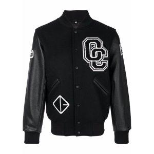 Oc Classic Varsity Jacket