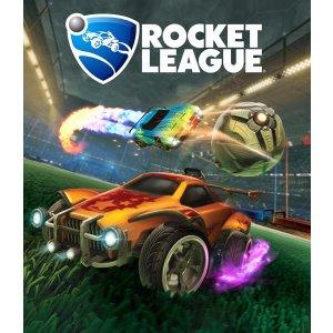 Rocket League - PC Steam