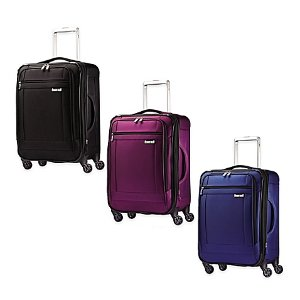 SoLyte™ 20-Inch 4-Wheel Carry On Spinner