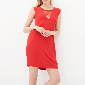 Up to 80% OffDresses Sale @ Sandro Paris