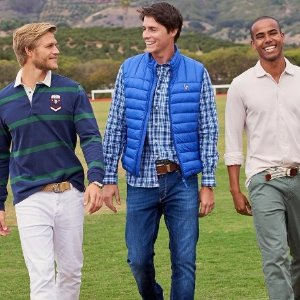 Free shipping +Extra 20% OffAll Polo Shirts & Tees @ US polo Assn.