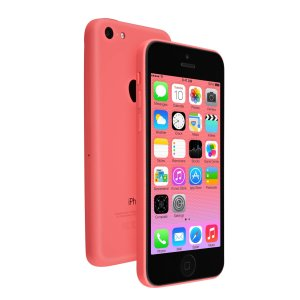 Apple iPhone 5C GSM Unlocked Smartphone | Tech Rabbit
