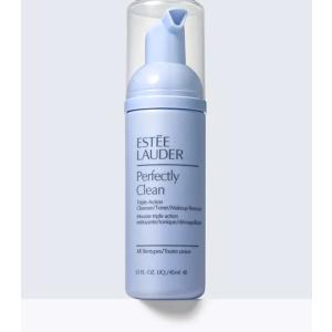Triple-Action Cleanser/Toner/Makeup Remover