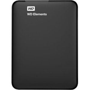 WD - Elements 2TB External USB 3.0 Portable Hard Drive | eBay