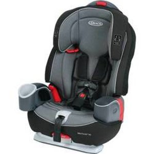 Graco Nautilus 65 3 in 1 Harness Booster Car Seat