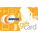 $50 or $100 Gift Card with Bonus Credit from Newegg