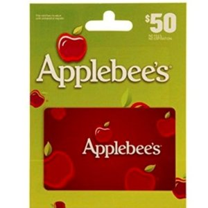 $40Applebee's 礼卡