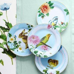 Spring Garden Dinnerware Collection | Williams Sonoma