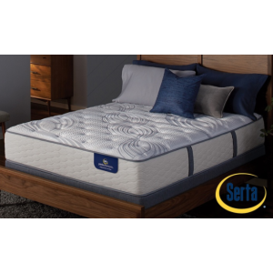 Serta Perfect Sleeper Firm or Pillowtop Mattress Set. Free White Glove Delivery. Optional Adjustable Base.
